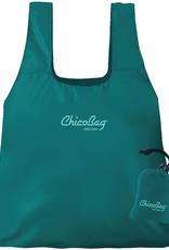 ChicoBag Sac réutilisable en pochette avec mousqueton