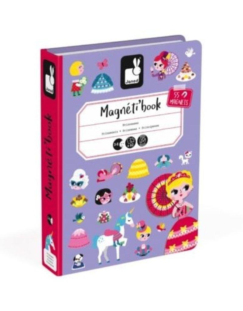 Magnéti'book