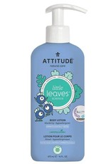Lotion Little Leaves Bleuet