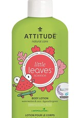 Lotion Little Leaves Melon et coco