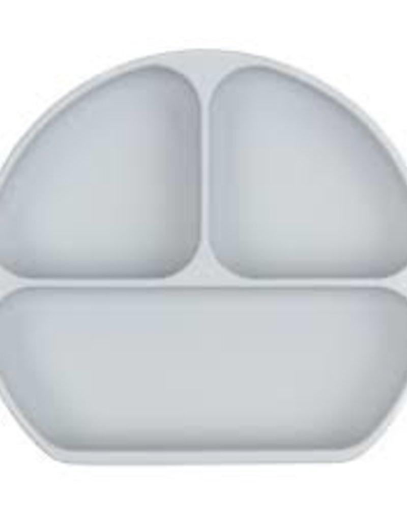 Grip Dish Assiette adhésive