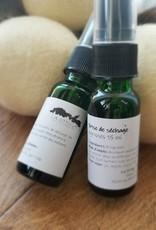 Brise de séchage 15ml (huiles essentielles ou essences)