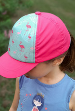Jan & Jul Casquette Xplorer Ours