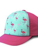 Jan & Jul Casquette Xplorer Flamingo