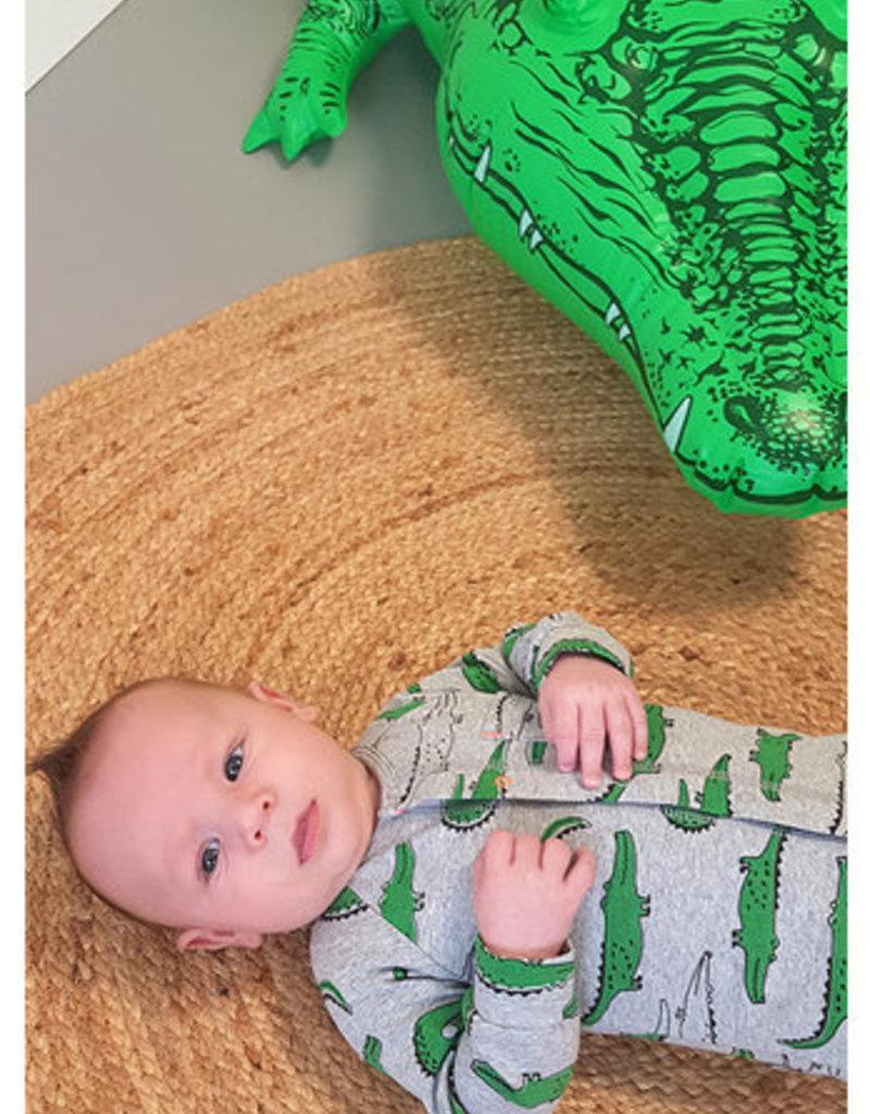 Ensemble d'intérieur Crocodile
