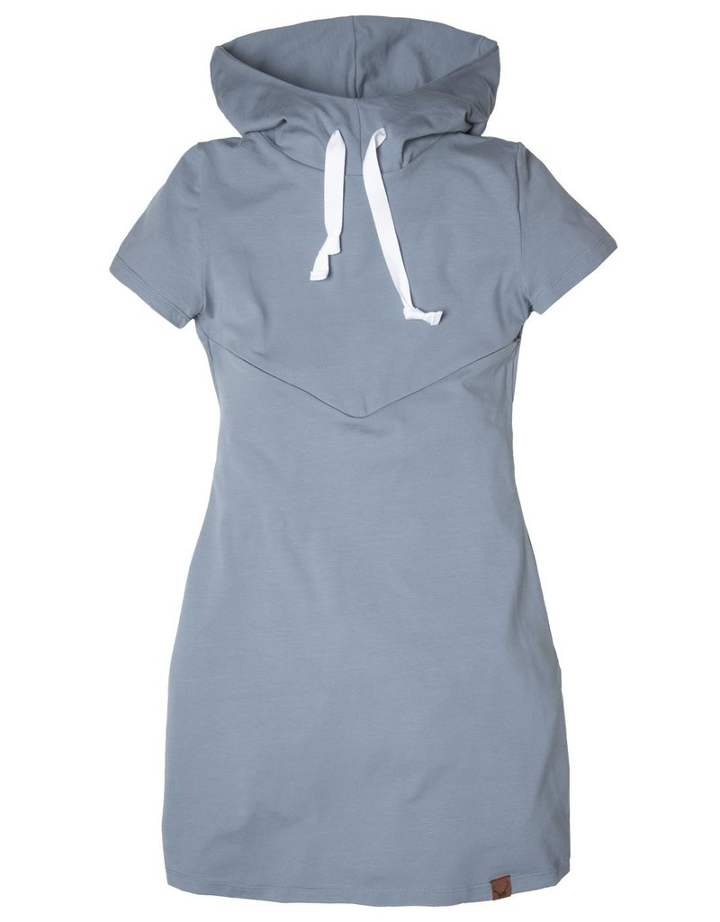 Nine Robe 3 en 1 bleue