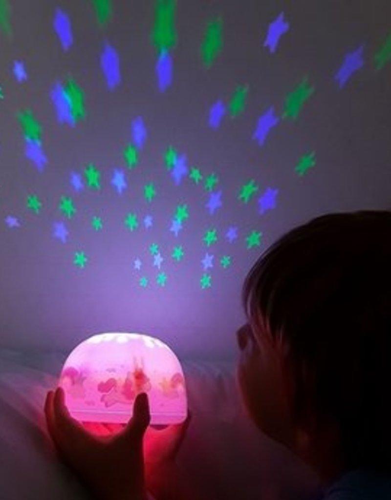Projecteur Licorne