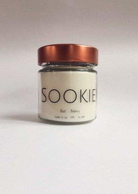 Sookie Chandelles de soya 212 ml