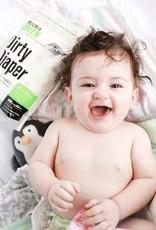 Détergent Platinum Dirty diapers
