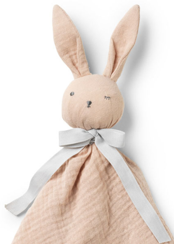 Elodie Details Lapin doudou Blinkie Belle