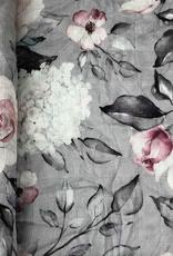 Doux Bécot Mousseline DB Douce fleur