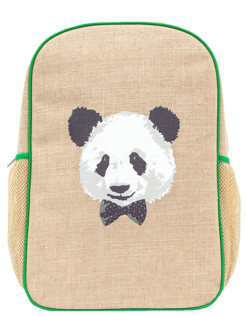 So Young Sac à dos Panda