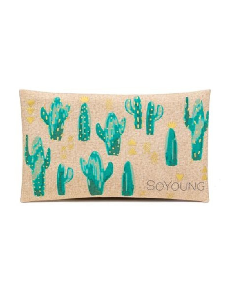 So Young Cactus Ice pack/Bloc réfrigérant sans condensation