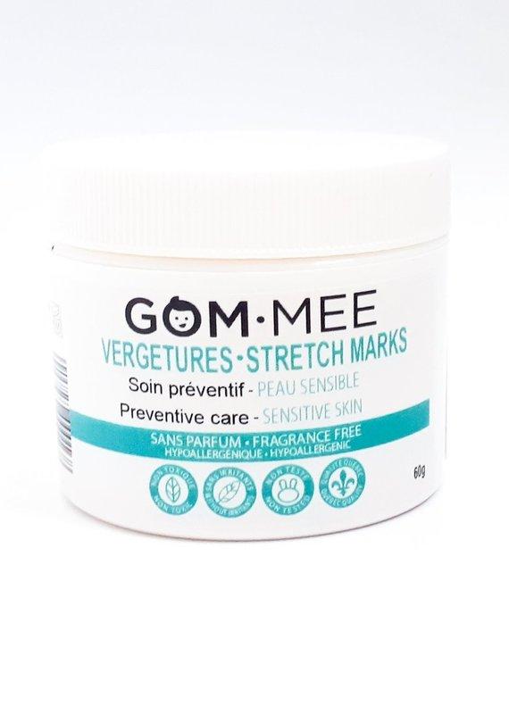 Crème préventive vergeture 60g