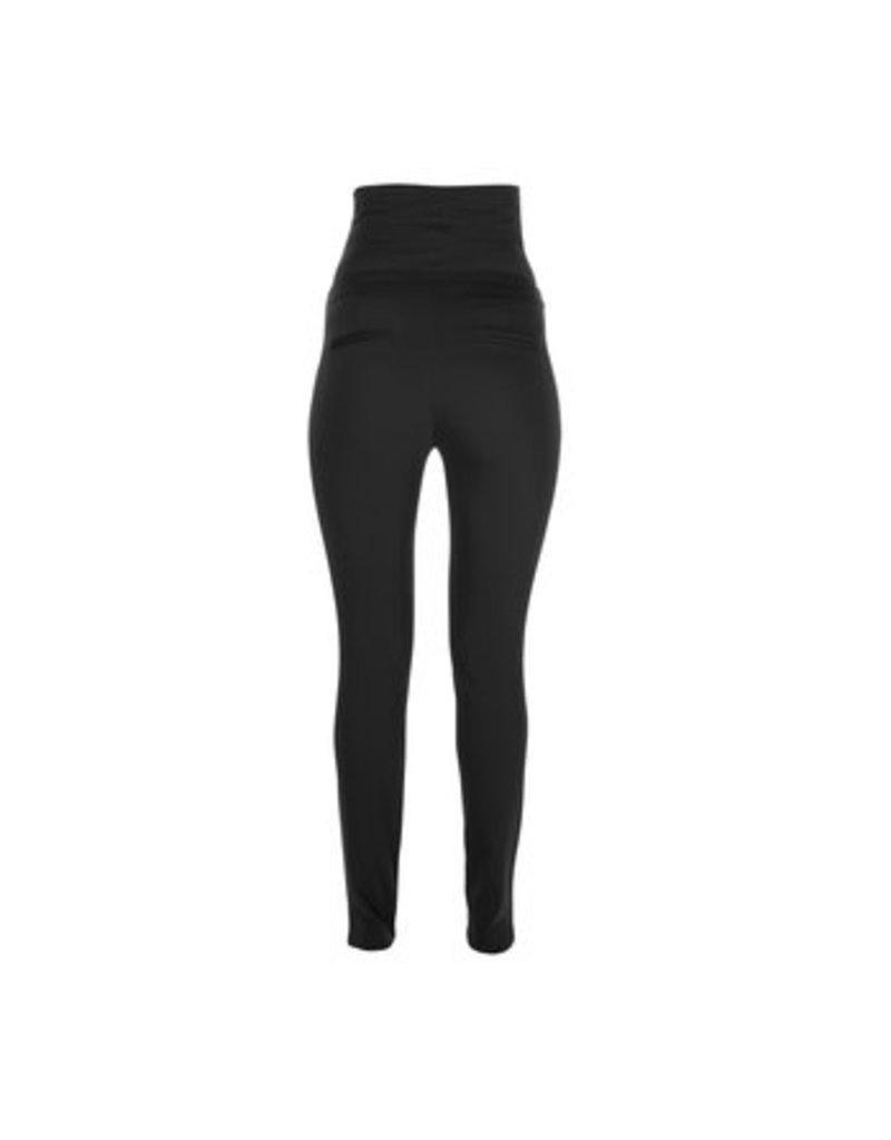 Pantalon noir Business