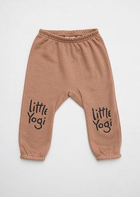 Little Yogi Sweat Pant Earth