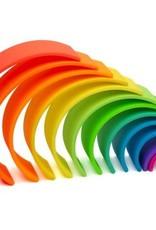 Dena Arc en ciel neon grand format 12 pièces