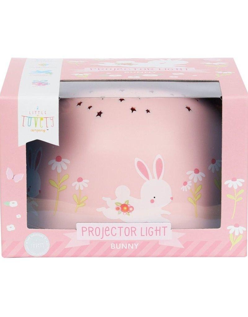 Projecteur lapin