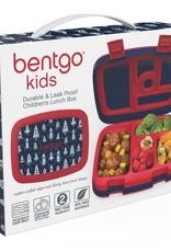 Bentgo Boîte à lunch Bentgo Fusée