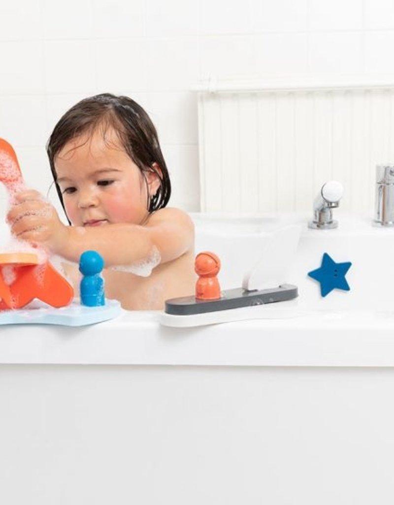 Puzzle de bain L'espace