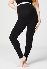 Legging  noir Honey sans couture