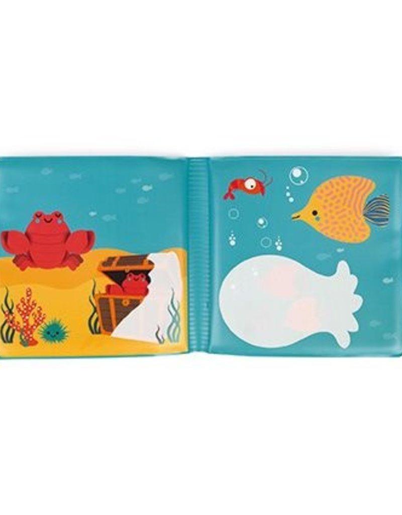 Mon livre de bain magique
