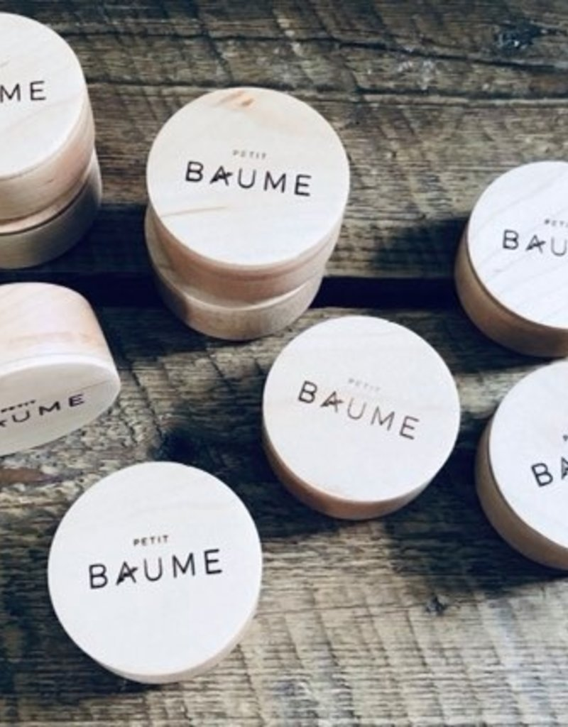 Petit baume Baume lèvre en boîtier Verneine
