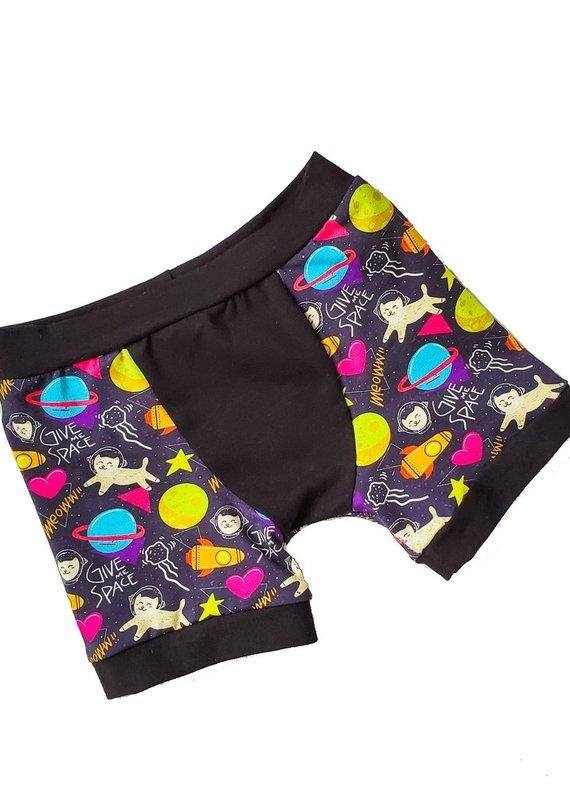 Moondies Boxers Moon