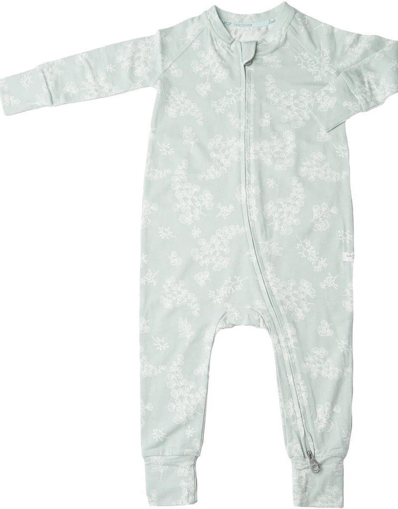 Pyjama tencel Fern