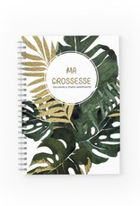 Journal  de grossesse - Tropical