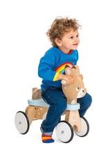 Le toy Van Porteur petit faon