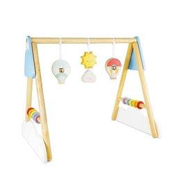 Le toy Van Arche d'activité mongolfières