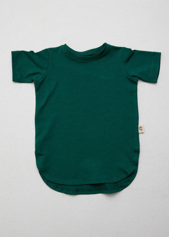 Little Yogi T-shirt Little jungle