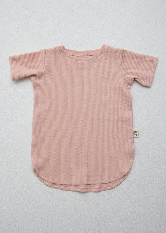 Little Yogi T-shirt Cotton Candy