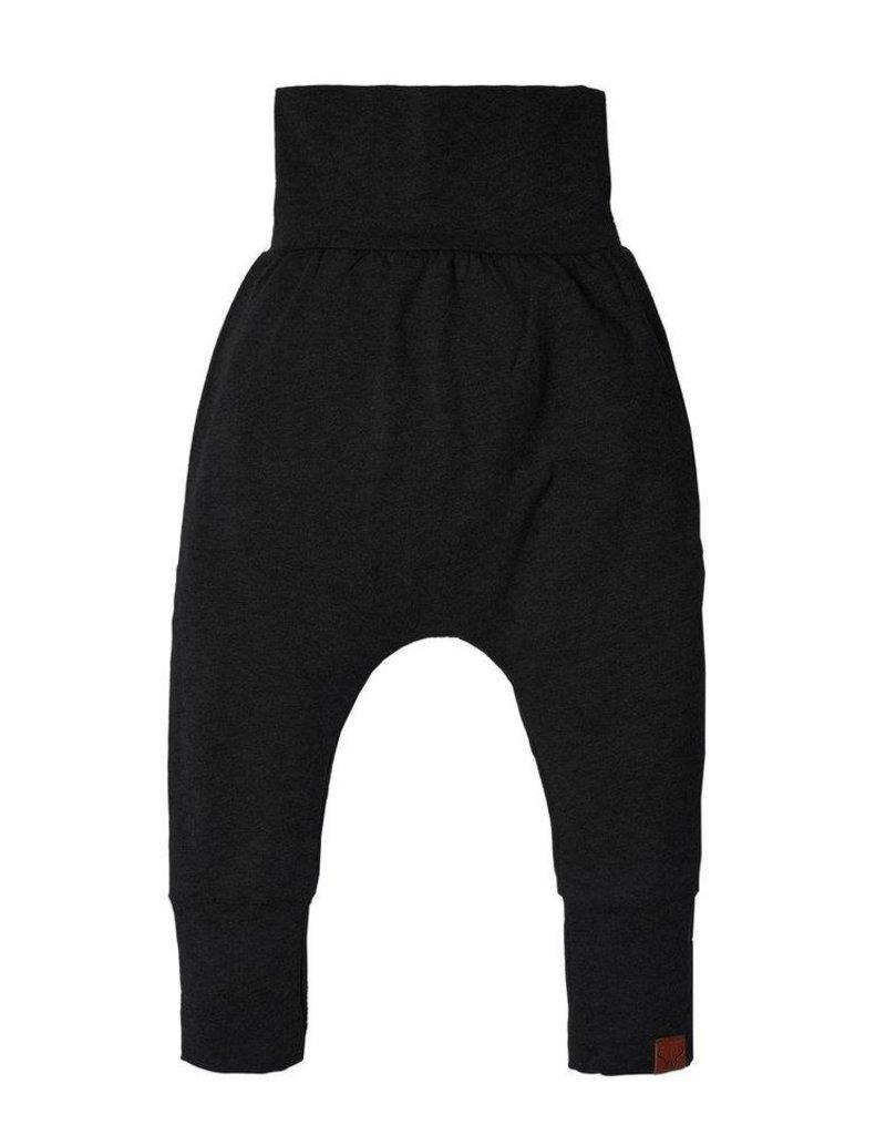 Nine Pantalon harem évo noir