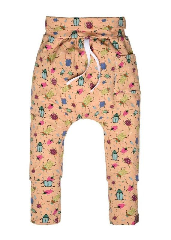 Nine Pantalon évo bibittes