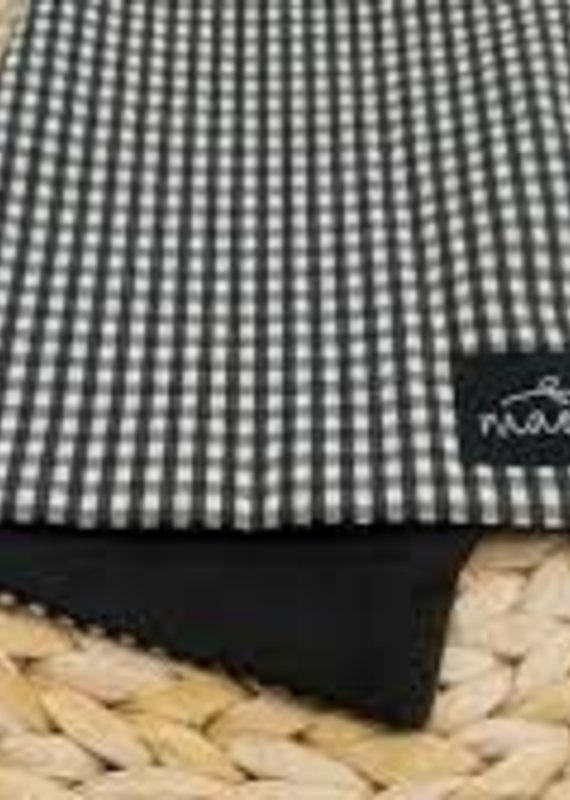 Maovic Housse pour oreiller Maovic Gingham