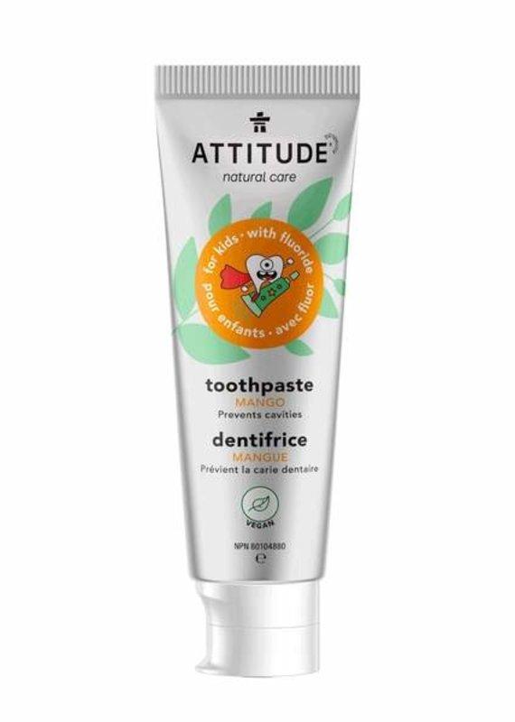 Dentifrice gel 120g mangue