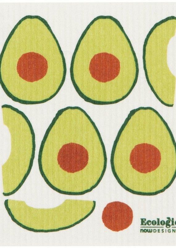 Linge suédois absorbant polyvalent Avocat
