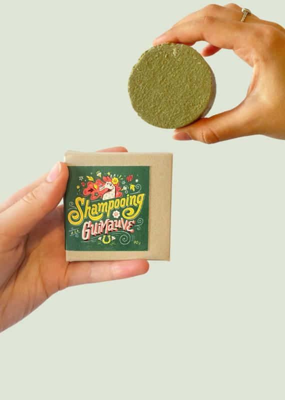 Savonnerie des Diligences Shampoing guimauve SCI