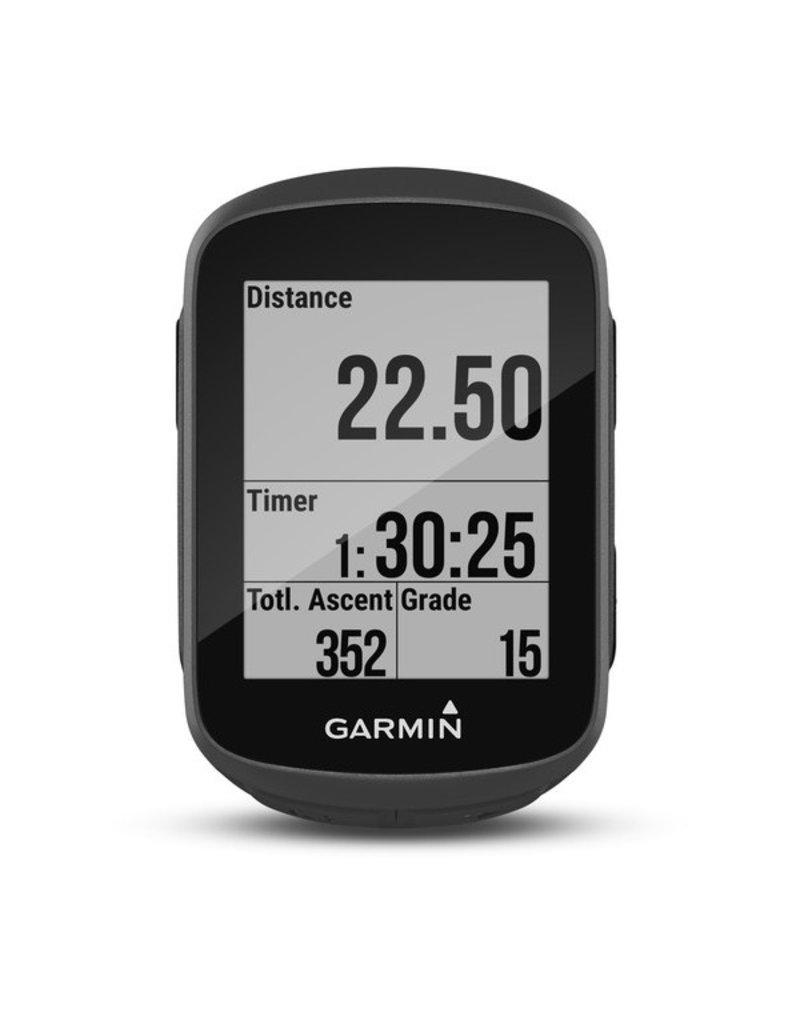Garmin Garmin- Edge 130 MTB Bundle