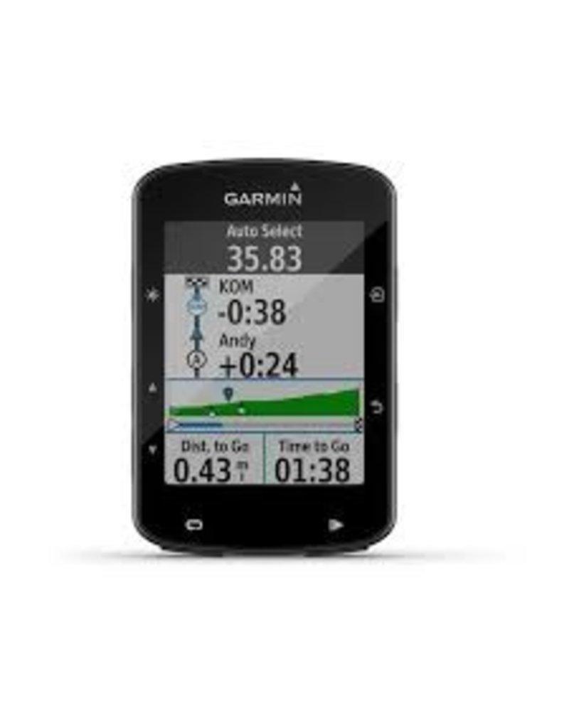 Garmin Garmin- Edge 520 Plus Mountain Bike Bundle