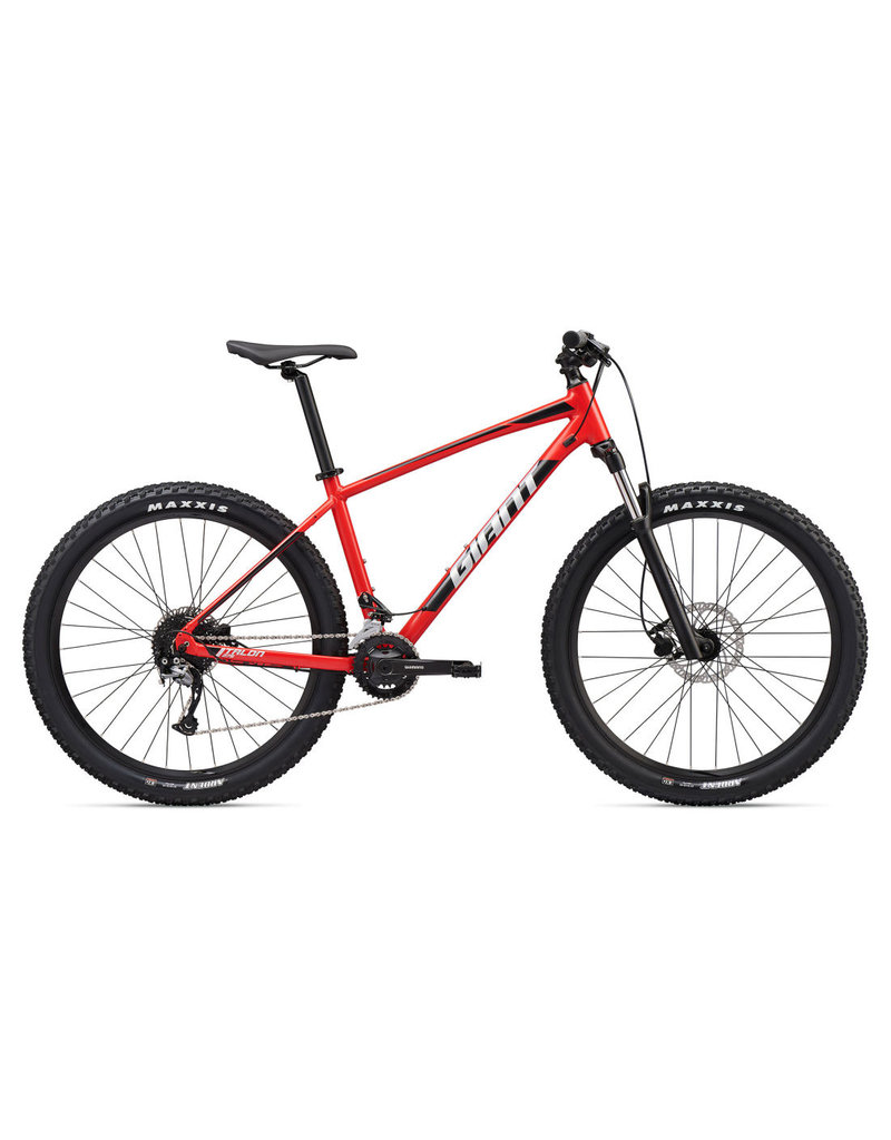 Giant Giant- Talon 2 (2020) Pure Red Small