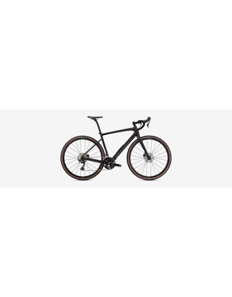 Specialized Specialized- Diverge Comp Carbon (2021)
