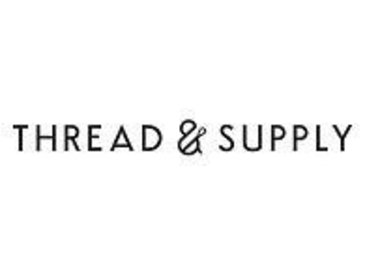 Thread & Supply