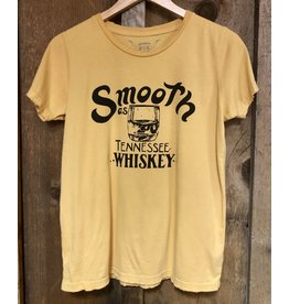 Bandit Bran Smooth Tennessee Whisky Tee
