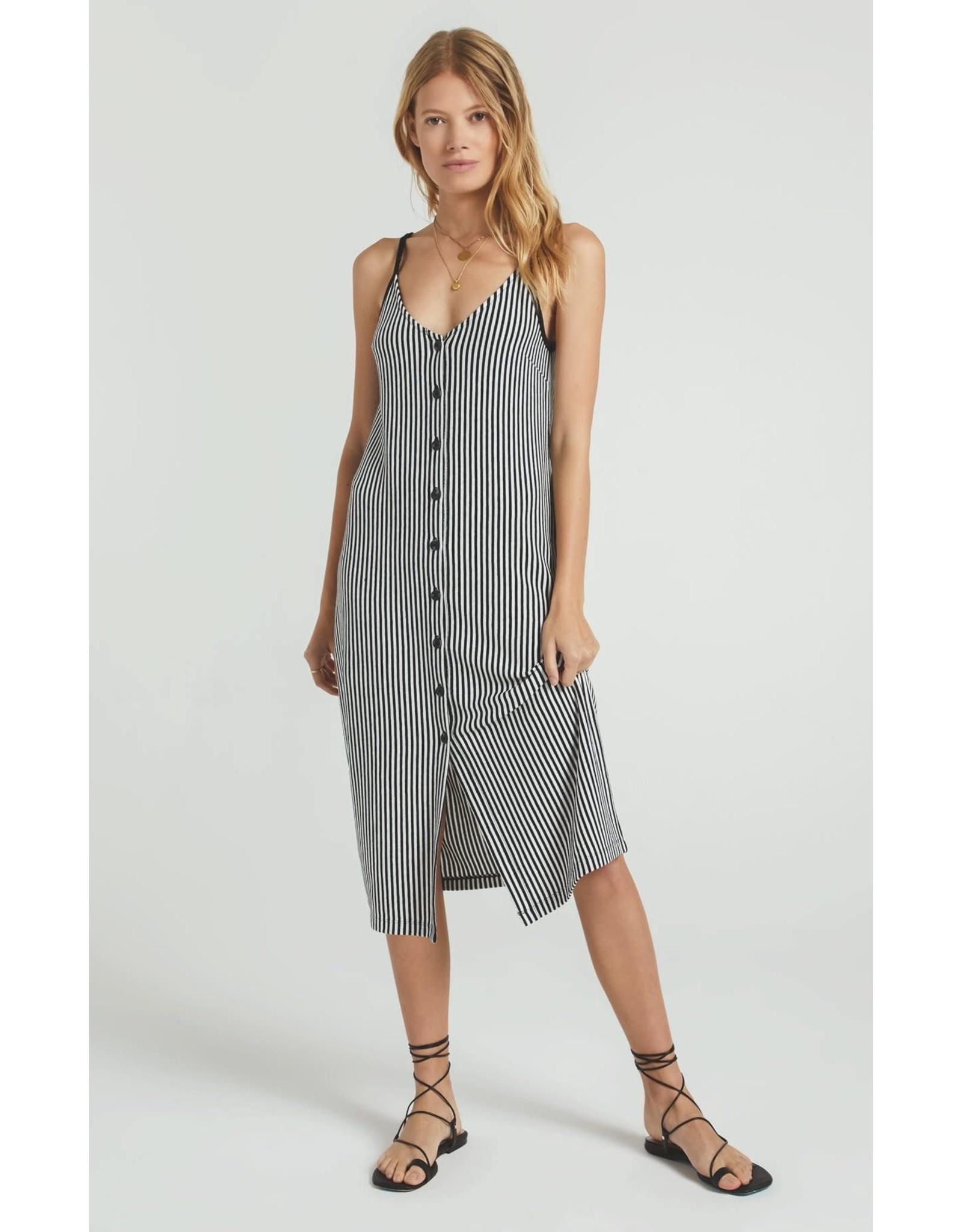 Z Supply Rosa Stripe Dress