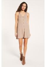 Z Supply Margo Rib Dress