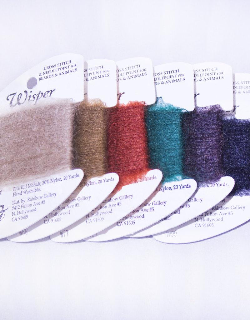 Rainbow Gallery RG Wisper