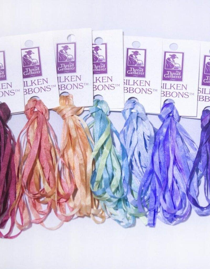 The Thread Gatherers Silken Ribbon